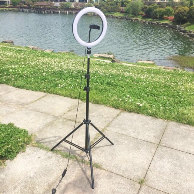 bộ đèn livestream