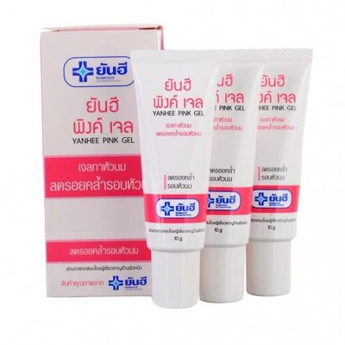 yanhe-pink-gel-kem-lam-hong-nhu-hoa-thai-lan-14239