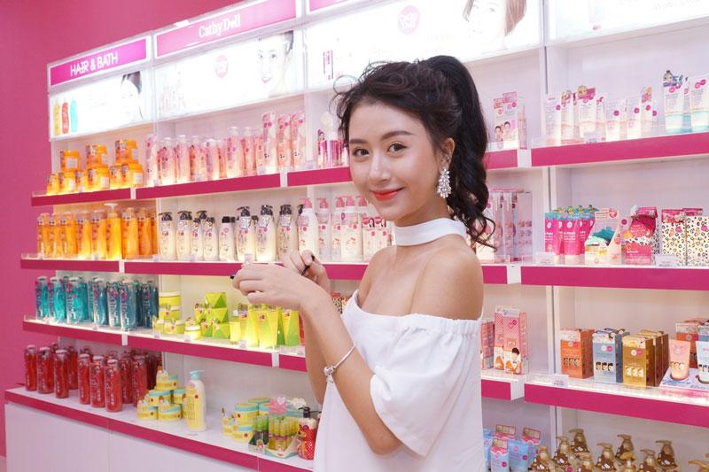 Top 10 mặt hàng tiêu dùng Thái Lan được ưa chuộng tại Việt Nam