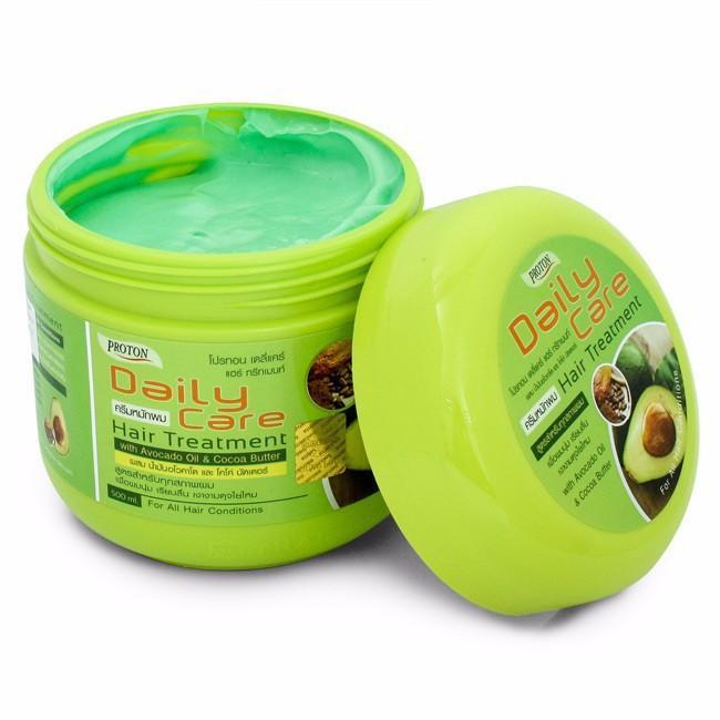 Ủ tóc bơ Daily Care Thái Lan