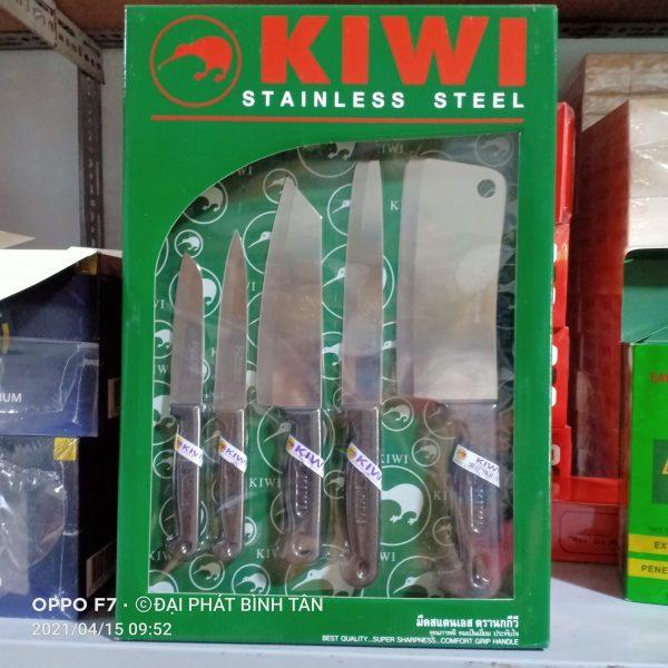 bọ 5 cây dao thái lan kiwi